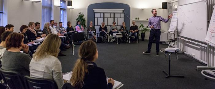 Gratis foredrag om Enneagram | NLP Aalborg
